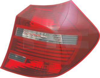 11-11679-16-2 TYC Tail Lamp Unit