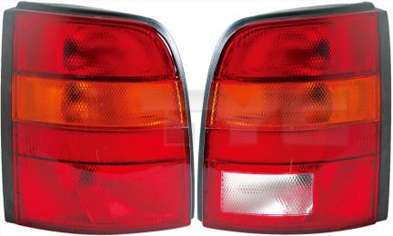 11-3277-05-2 TYC Tail Lamp
