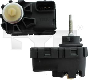 20-0577-MA-1 TYC Leveling Motor