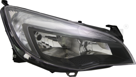 20-12191-05-2 TYC Head Lamp