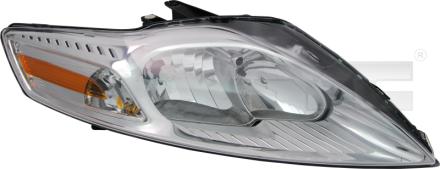 20-11549-05-2 TYC Head Lamp