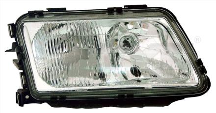 20-5039-08-2 TYC Head Lamp