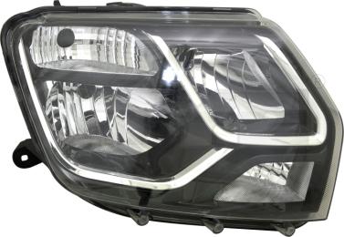 20-14915-35-2 TYC Head Lamp