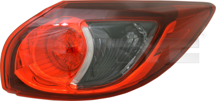 11-6469-15-9 TYC Outer Tail Lamp