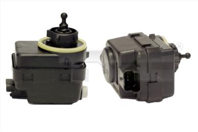 20-11607-MA-1 TYC Leveling Motor