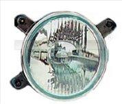 20-5583-05-2 TYC Head Lamp High Beam