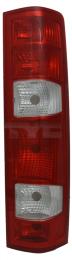 11-12003-01-2 TYC Tail Lamp Unit