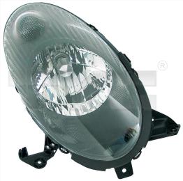 20-0307-15-2 TYC Head Lamp