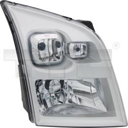 20-11735-05-2 TYC Head Lamp