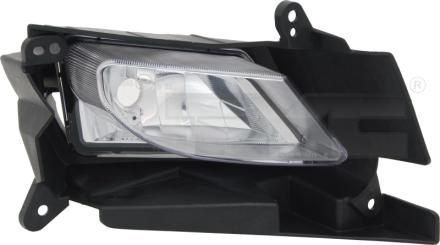 19-0915-01-2 TYC Fog Lamp Unit