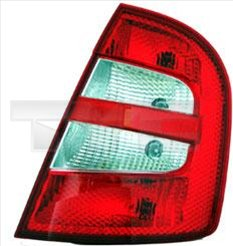 11-0313-01-2 TYC Tail Lamp Unit