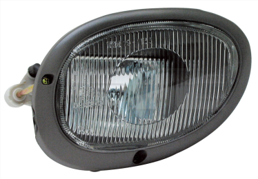 19-1133-05-2 TYC Fog Lamp