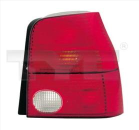 11-0573-01-2 TYC Tail Lamp Unit