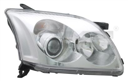 20-0369-05-2 TYC Head Lamp