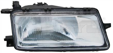 20-3449-05-2 TYC Head Lamp