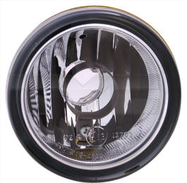 19-0835-01-9 TYC Fog Lamp Unit