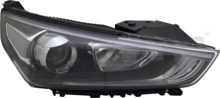 20-16289-15-2 TYC Head Lamp