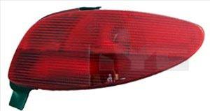 11-0115-01-2 TYC Tail Lamp Unit