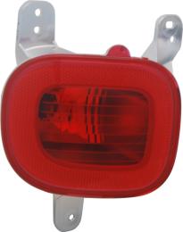 19-12214-01-2 TYC Rear Fog Lamp Unit