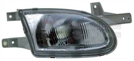 20-5897-05-2 TYC Head Lamp