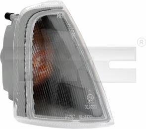 18-3377-05-2 TYC Corner Lamp