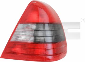 11-5191-05-2 TYC Tail Lamp