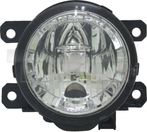 19-12317-01-9 TYC Fog Lamp Unit