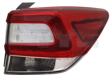 11-6989-16-9 TYC Outer Tail Lamp