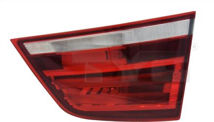 17-11089-06-9 TYC Inner Tail Lamp Unit