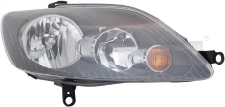 20-0845-05-2 TYC Head Lamp