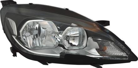20-14435-05-2 TYC Head Lamp