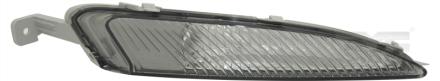 18-11015-01-2 TYC Front Blinker Unit