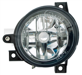 19-0297-15-2 TYC Fog Lamp