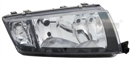 20-6229-15-2 TYC Head Lamp