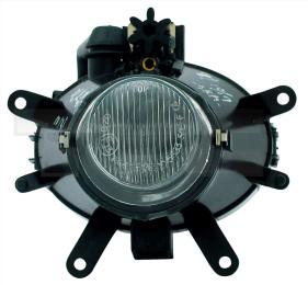 19-5683-01-9 TYC Fog Lamp Unit