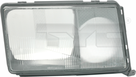 20-3090-LA-3 TYC Head Lamp Lens