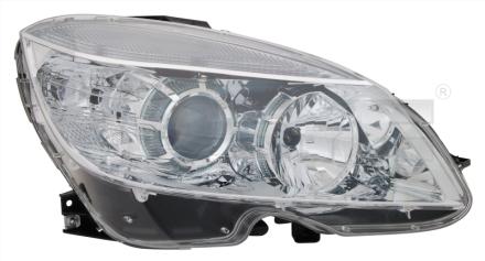 20-11251-15-2 TYC Head Lamp