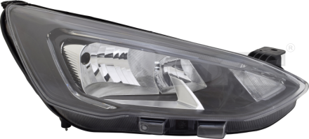 20-16703-26-9 TYC Head Lamp