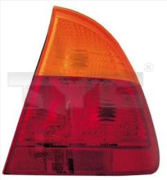 11-0011-01-2 TYC Outer Tail Lamp Unit