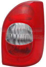 11-0555-01-2 TYC Tail Lamp Unit