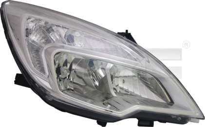 20-12483-05-2 TYC Head Lamp