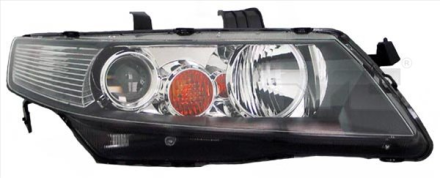 20-0447-05-2 TYC Head Lamp