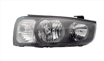 20-0419-15-2 TYC Head Lamp