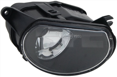 19-0253001 TYC Fog Lamp