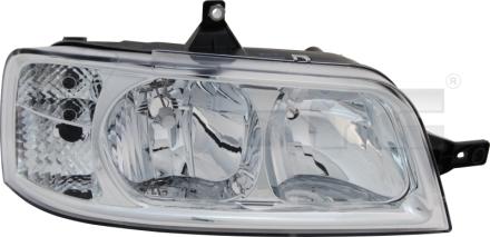 20-0677-05-2 TYC Head Lamp