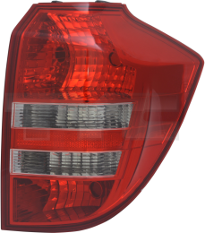 11-11909-01-2 TYC Tail Lamp Unit