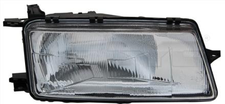 20-3443-15-2 TYC Head Lamp