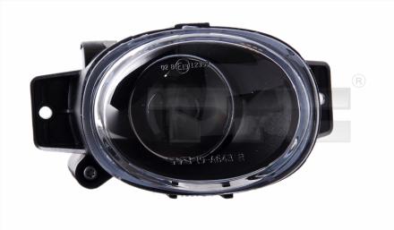 19-0643-05-2 TYC Fog Lamp
