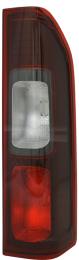11-12679-01-2 TYC Tail Lamp Unit