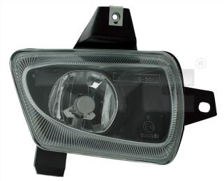 19-5043-05-2 TYC Fog Lamp